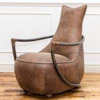 Pritchard  Chair
