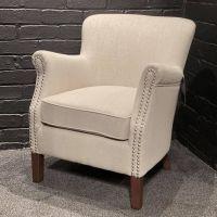 Harlow Chair Beige