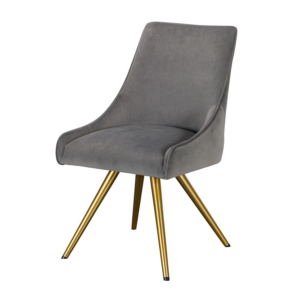 Farrah Dining Chair Grey