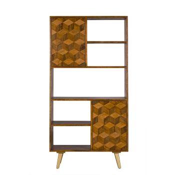 Cayaman Bookcase