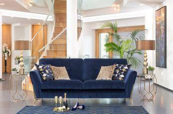 Apollo Grand Sofa