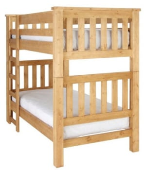 Tuscany Bunk Beds
