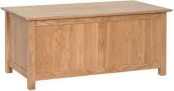 Katharine Blanket Box
