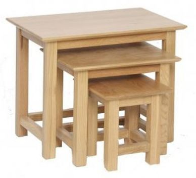 Katharine Tables Small Nest of 3