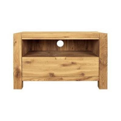 Driftwood TV Unit 1 Drawer