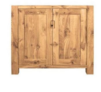 Driftwood Sideboard 2 door