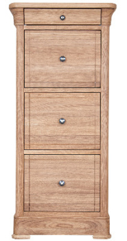 Como Filing Cabinet 3 Drawer