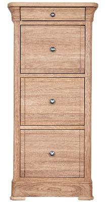 Como Cabinet 3 Drawer Filing