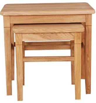 Como Nest of Tables
