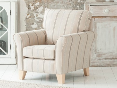 Salcombe Accent Chair