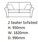 salcombe2seatersofabedsize