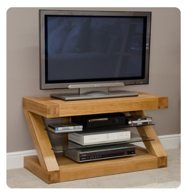 Zee Oak TV Unit