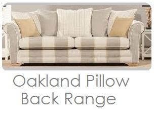 oakland pillow back