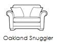 oakland snuggler n