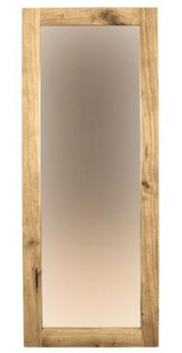 Driftwood Mirror Large