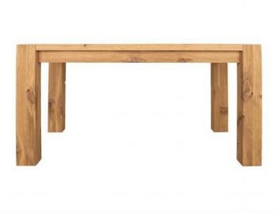 Driftwood Dining Table Medium