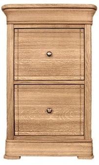 Como Filling Cabinet 2 Drawer