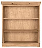 Como Bookcase with Drawer