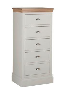 Lundel chest 5 drawer wellington
