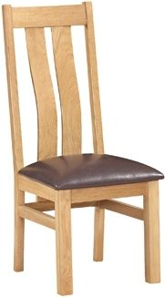 Katherine Chair Twin Slat
