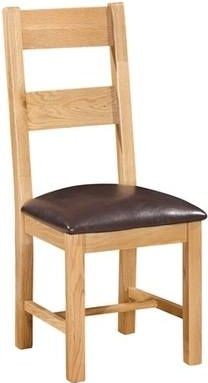 Katharine Chair Ladder Back