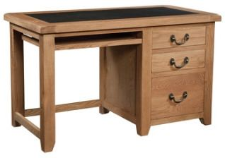 Winderemere Oak Office Desk