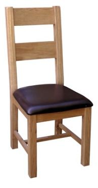 Windermere Oak Dining Chair