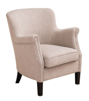 Harlow Chair Beige