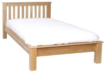 Katharine Bed King Size Low Foot End Bed