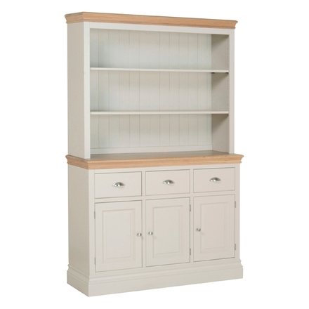 Lundel Dresser Large Open Top