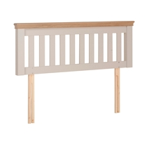 Lundel Headboard Super Kingsize
