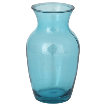 Recycled Glass Blue Colour