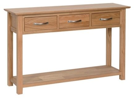 Katharine console 3 Drawer