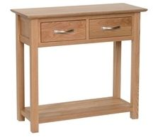 Katharine console 2 Drawer