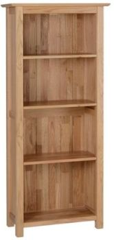 Katharine Bookcase 5ft Narrow