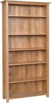 Katharine Bookcase 6ft