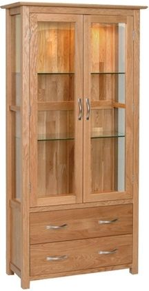 Katharine Cabinet Display