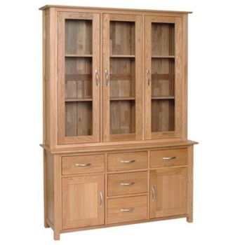 Katharine Dresser 4ft6 Base & Dresser Top