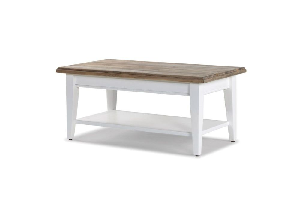 Monpellier Coffee Table Reclaimed
