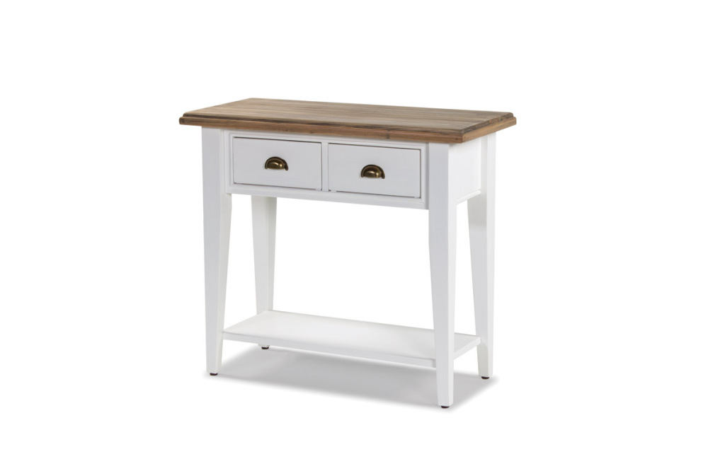 Monpellier Console Table Reclaimed