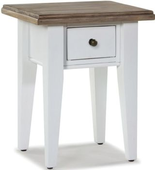 Monpellier Sidetable Reclaimed