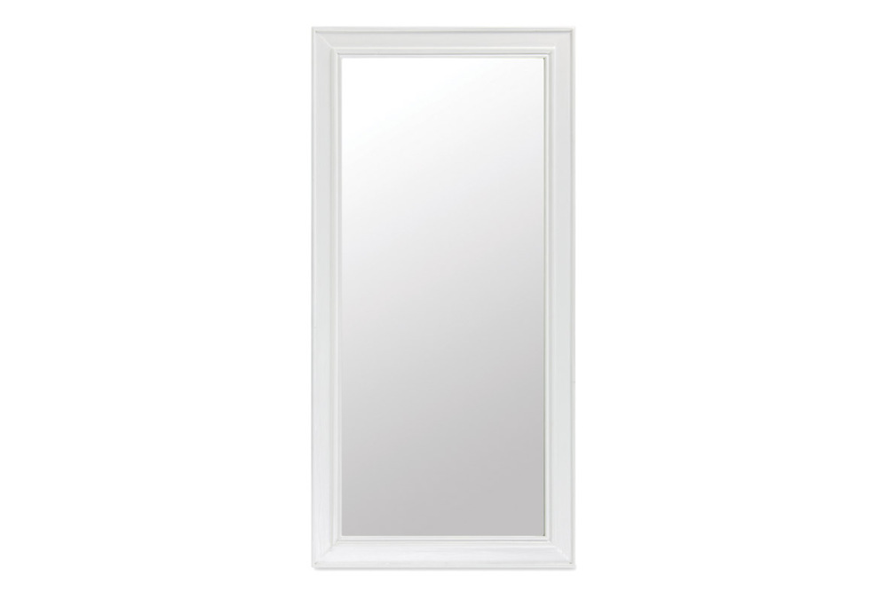 Monpellier Wall Mirror Reclaimed H75xW70xD4
