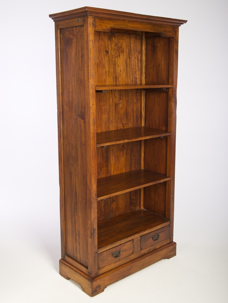 East Indies Bookcase Tall