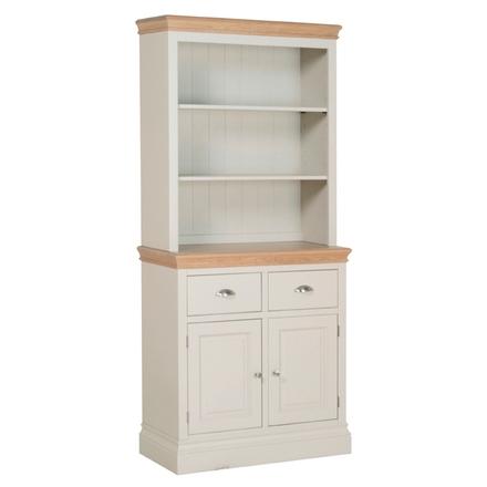 Lundel Dresser Open Top 3'