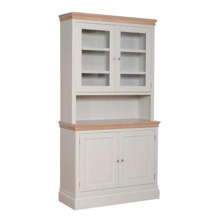 Lundel Dresser Standard Glazed Top