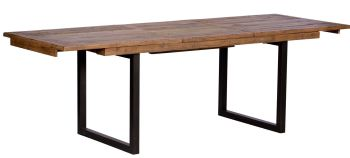 Retro Table 180cm Extending Dining