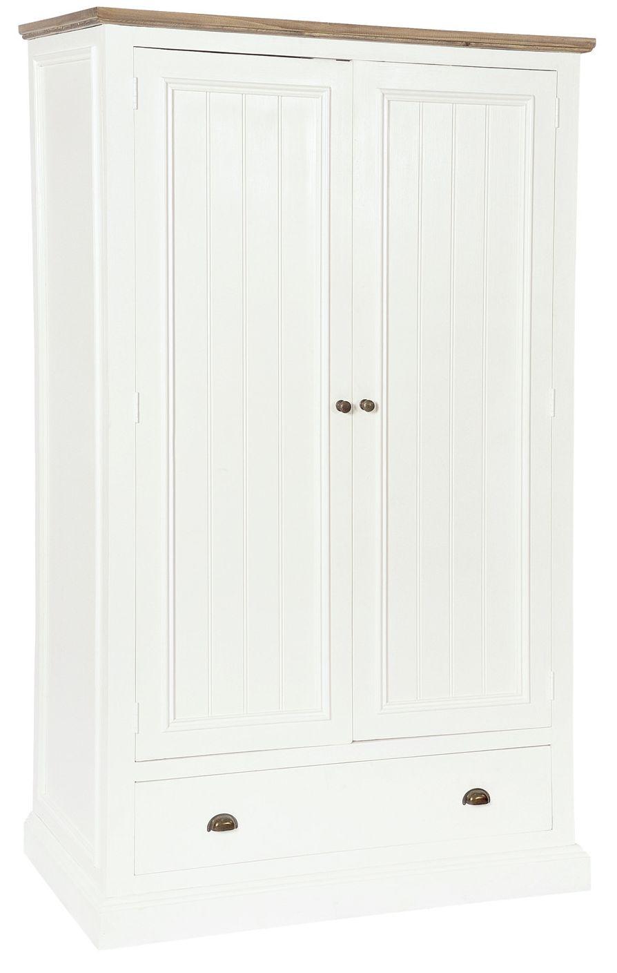 Monpellier 2 Door Wardrobe
