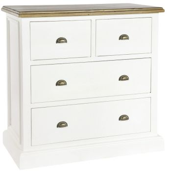 Monpellier Chest 4 Drawer