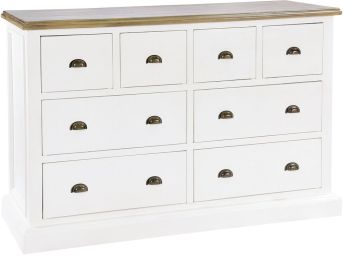 Monpellier Chest 8 Drawer