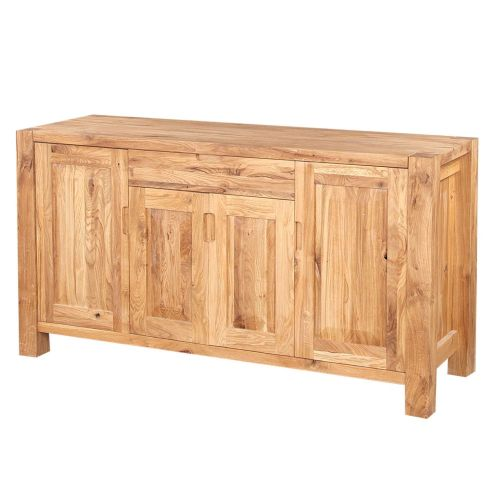 Driftwood Sideboard Triple